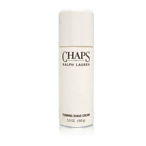 Buy discount personal care - Chaps Discount Body Care Ralph Lauren 5.3 Oz Foaming Shave Cream Men